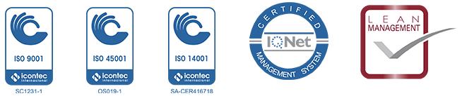 Logos-ISOS